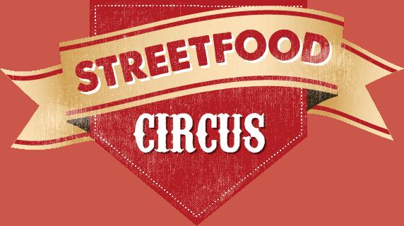 Street Food Circus Logo